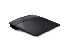 Linksys E1200 - Router