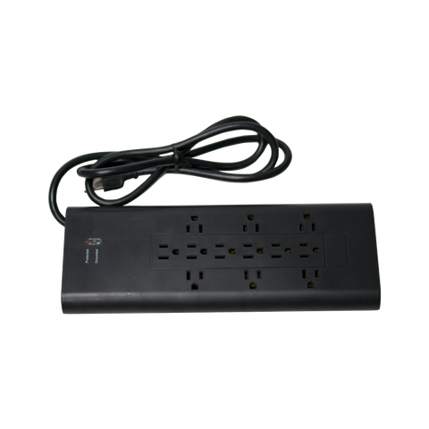 Surge Protector, 12 Port