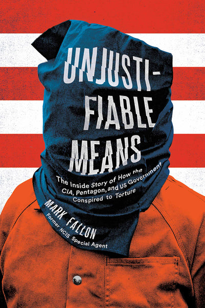 Unjustifiable Means (Preorder)