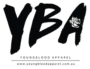 Young Blood Apparel
