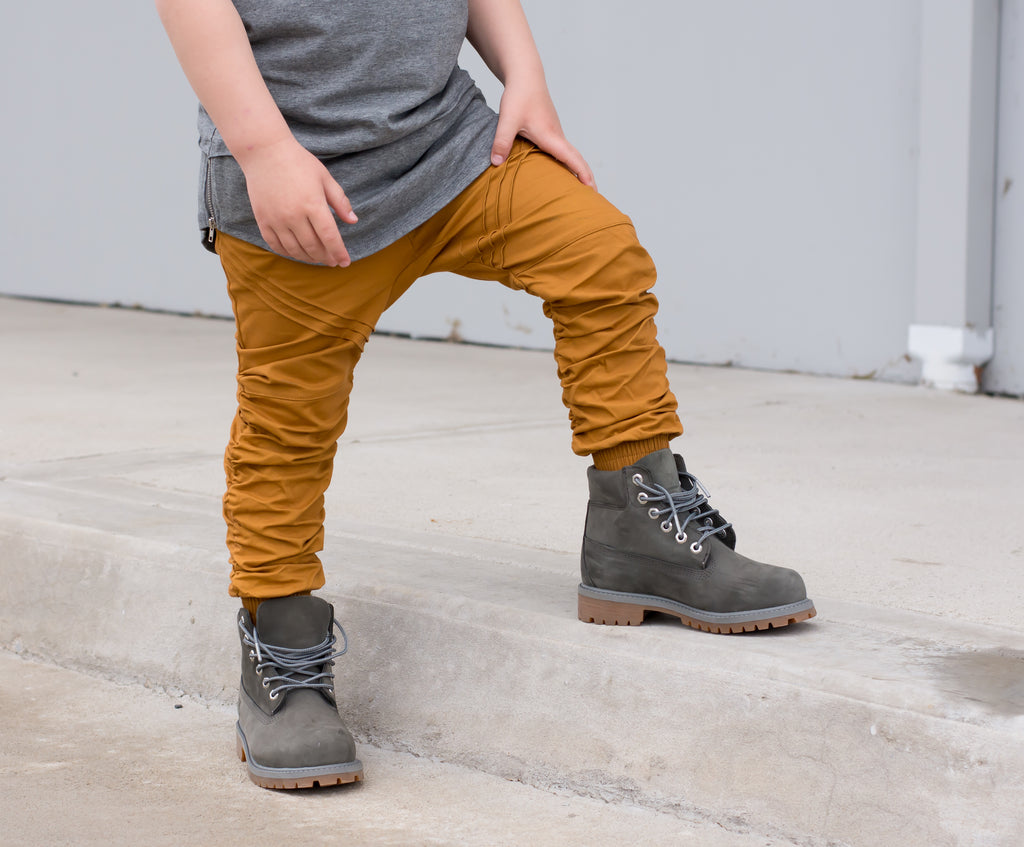 CYPRESS CHINO (SIZES 1, 2, 3 LEFT)
