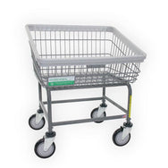 Antimicrobial Front Load Laundry Cart