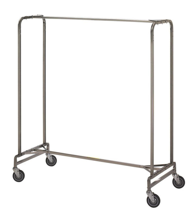 "60"" Single Garment Rack"