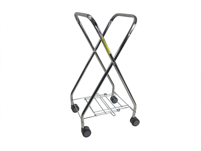 Adjustable Collapsible Hamper Stand