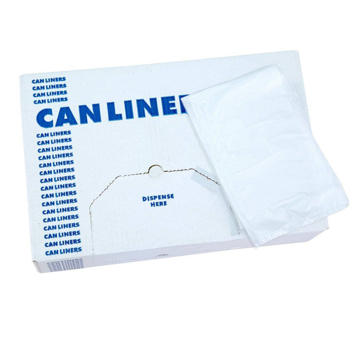 Non Specific Disposable Poly-Liner Bag, Clear (200/Case)