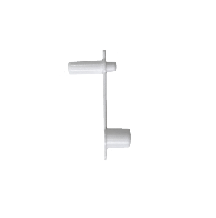 Replacement Set of 12 Privacy Screen End Clips