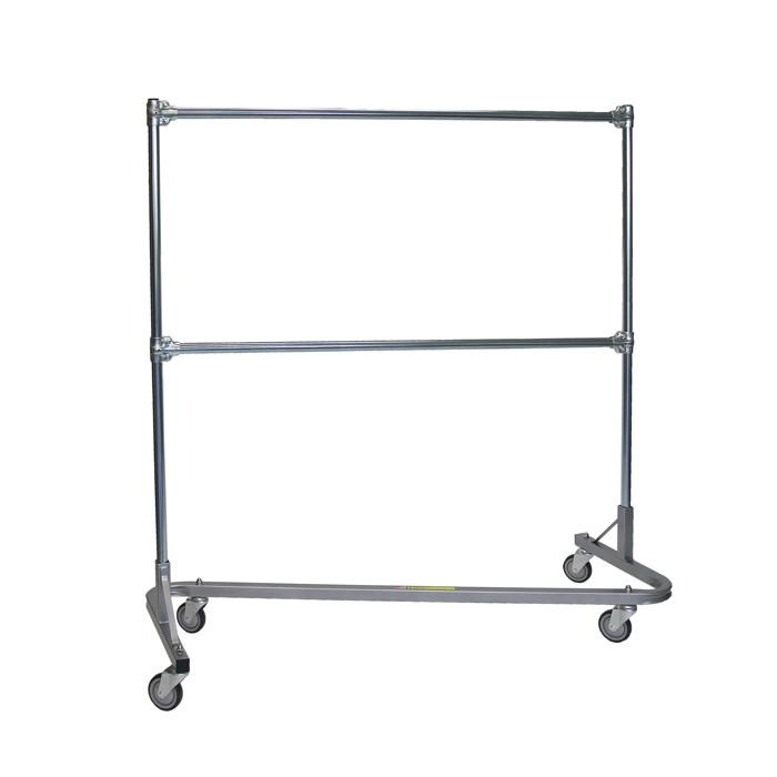 "60"" Z-Rack With 2nd Crossbar"