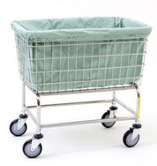 Antimicrobial Liner for H Basket