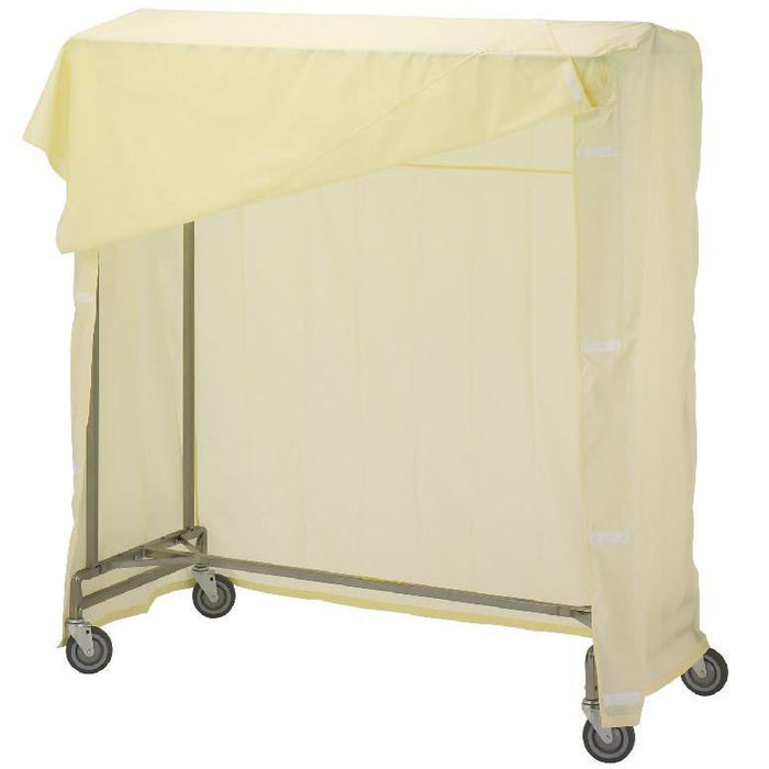 "Cover Kit for 60"" Single Garment Rack (715)"