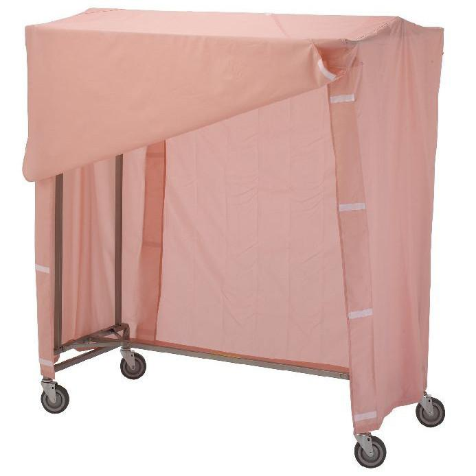 "Cover Kit for 60"" Double Garment Rack (725)"