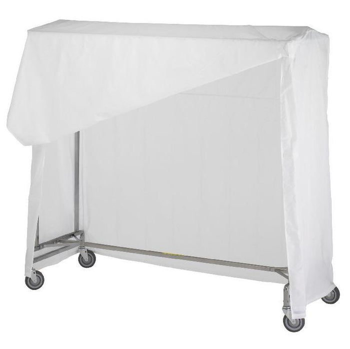 "Cover Kit for 72"" Single Garment Rack (721)"