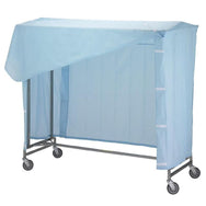 "Cover Kit for 72"" Double Garment Rack (722)"