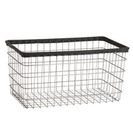 Large Capacity Basket