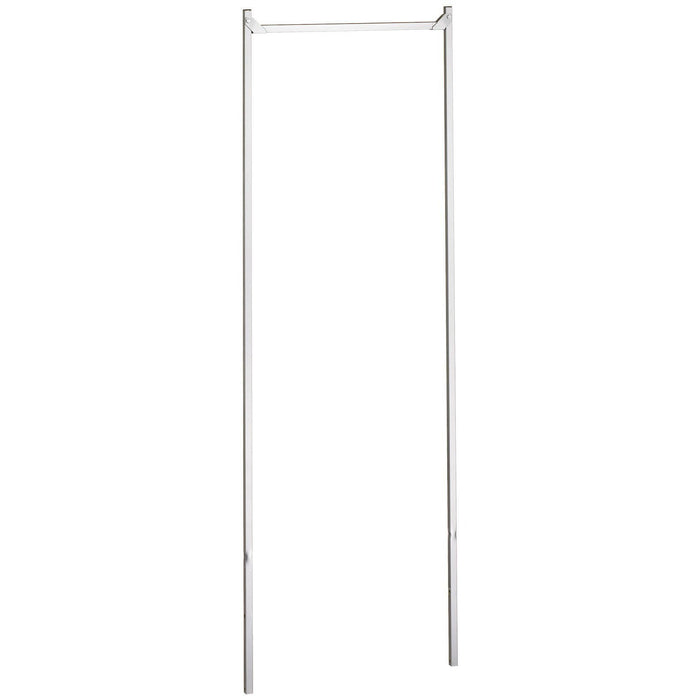 Double Pole Rack (for 200 series carts)