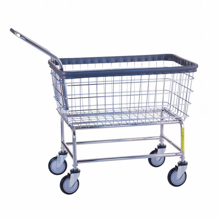Chrome Laundry Cart Handle