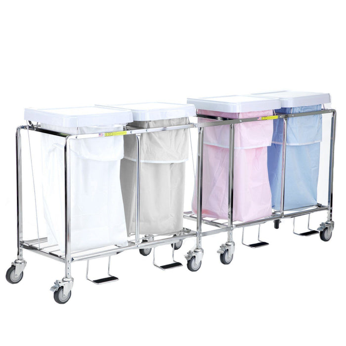 Quad Leakproof Hamper Stand