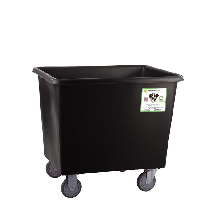 Recycled Poly Truck - 6 Bushel