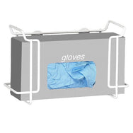 Single Wire Glove Box Dispenser