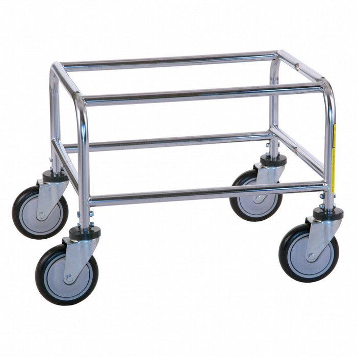 Standard Round Tubular Base (for 100 series carts)