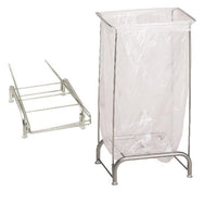 Stationary Tension Hamper Stand