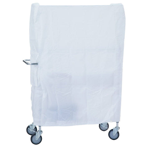 "Nylon Utility Cart Cover Kit, 24"" x 48"""