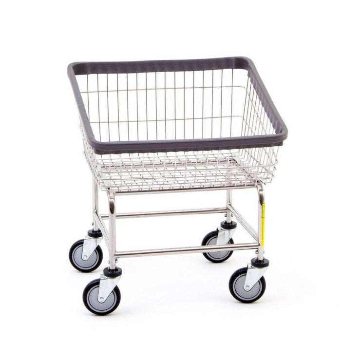 Front Load Laundry Cart | R&B Wire