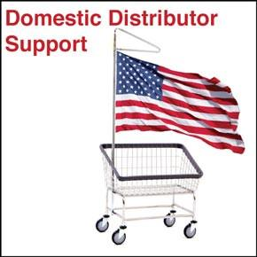 Domestic Distributor Support