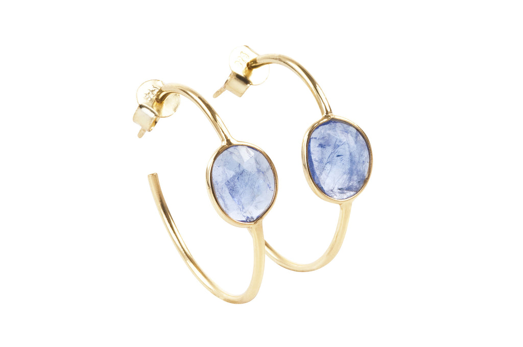 Samsara earrings - EsmeLoves