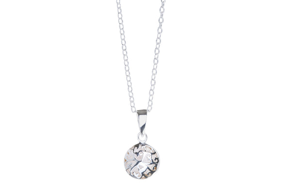 Silver Necklace Petite - EsmeLoves