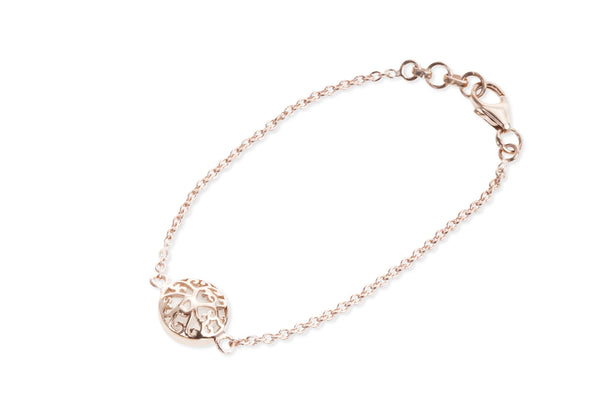 Rose Gold Bracelet - EsmeLoves