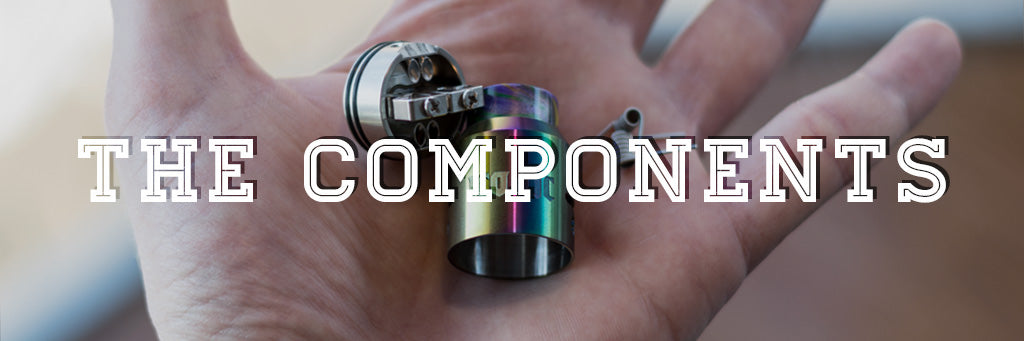 Vaping Parts and Components, Mods, E-Juice, Atomizers, Drip Tips, Canada, Vape360