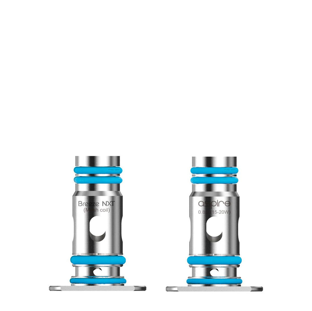 Aspire Breeze NXT AIO Replacement Coils, Aspire, Replacement Coils, Vape360, Vaping, Canada, Vape360