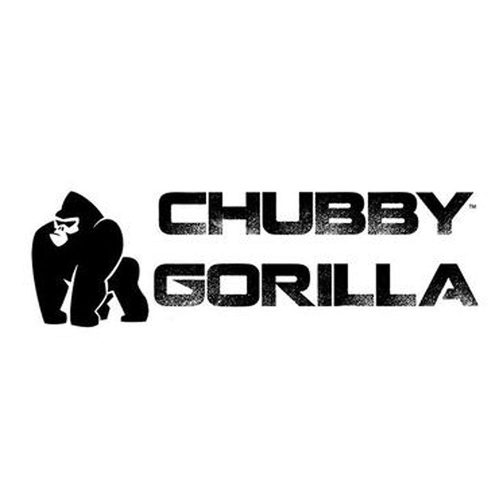 Chubby Gorilla Unicorn Bottle 30mL, Chubby Gorilla, Bottles & Tools,