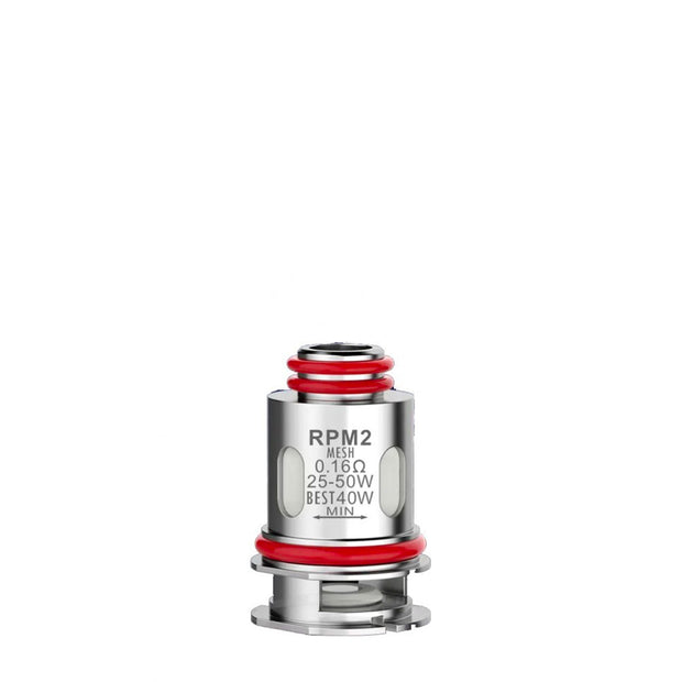 SMOK RPM 2 Mesh 0.16ohm Replacement Coils, Vape360 Canada