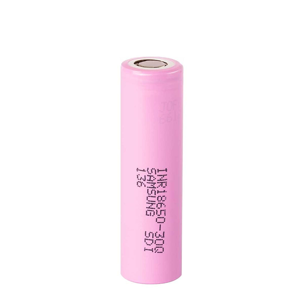 Samsung 30Q 18650 Battery 3000mAh