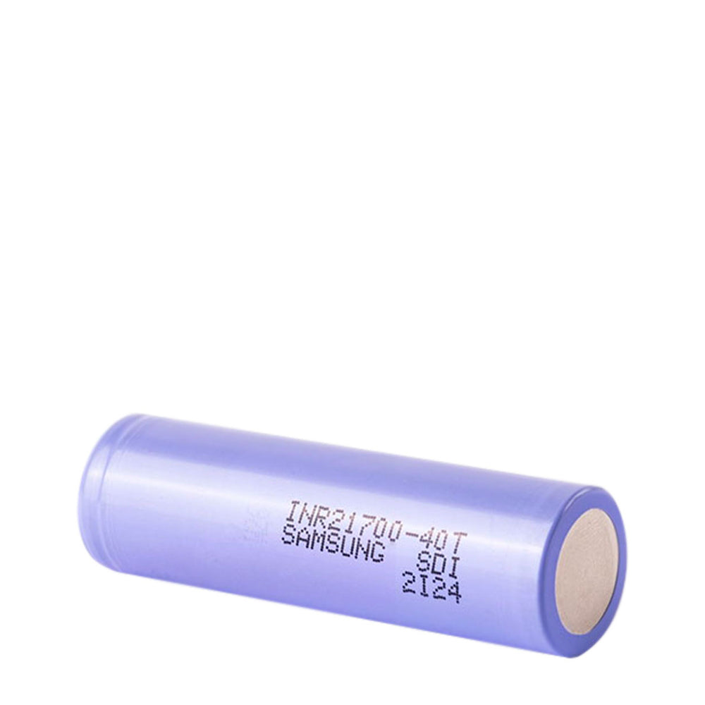 Samsung 40T 21700 Battery 4000mAh, Samsung, Batteries/Chargers,