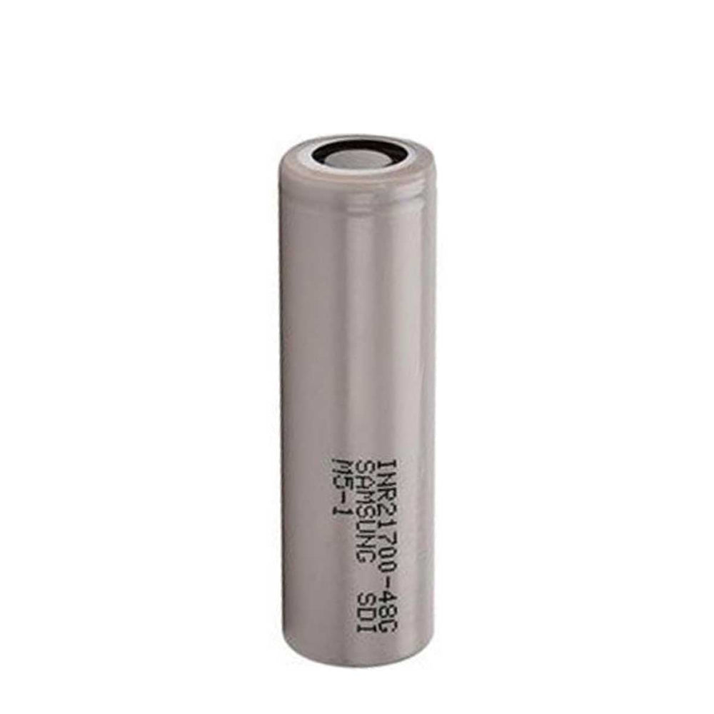 Samsung 48G 21700 Battery 4800mAh