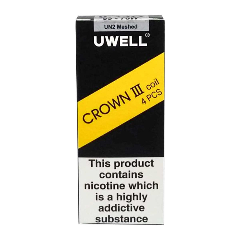 UWELL Crown 3 Replacement Coils, Uwell, Coils,