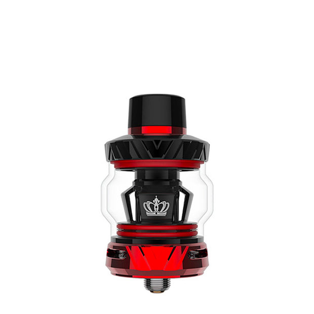 Red UWELL Crown 5 Sub-Ohm Tank, Vape360 Canada
