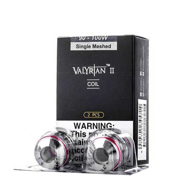 UWELL Valyrian 2 Mesh Tank UN2 Replacement Coils