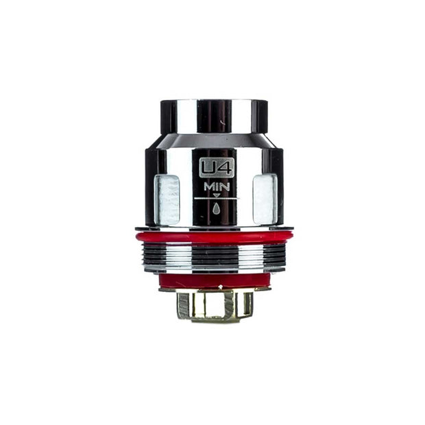 VooPoo UForce T2 Sub-Ohm Tank Replacement Coils, VooPoo, Coils,