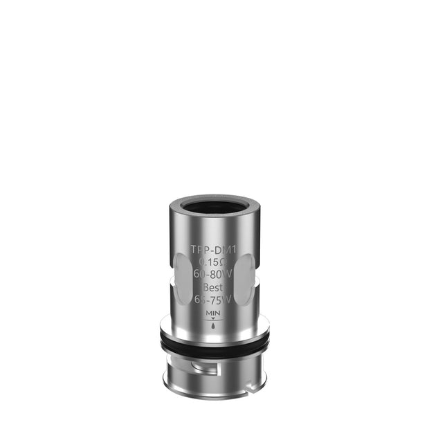 Voopoo DM1 0.15ohm TPP Mesh Replacement Coil, Vape360 Canada