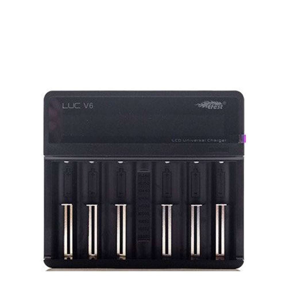 Efest LUC V6 Battery Charger