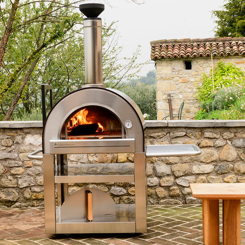 Forno Venetzia Pronto 500 Copper
