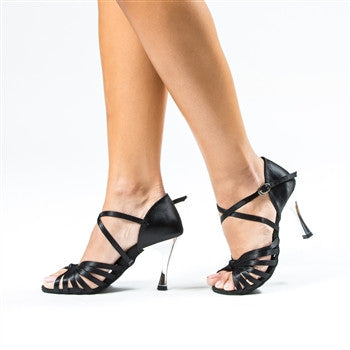 Eclipse Salsa Dance Shoes
