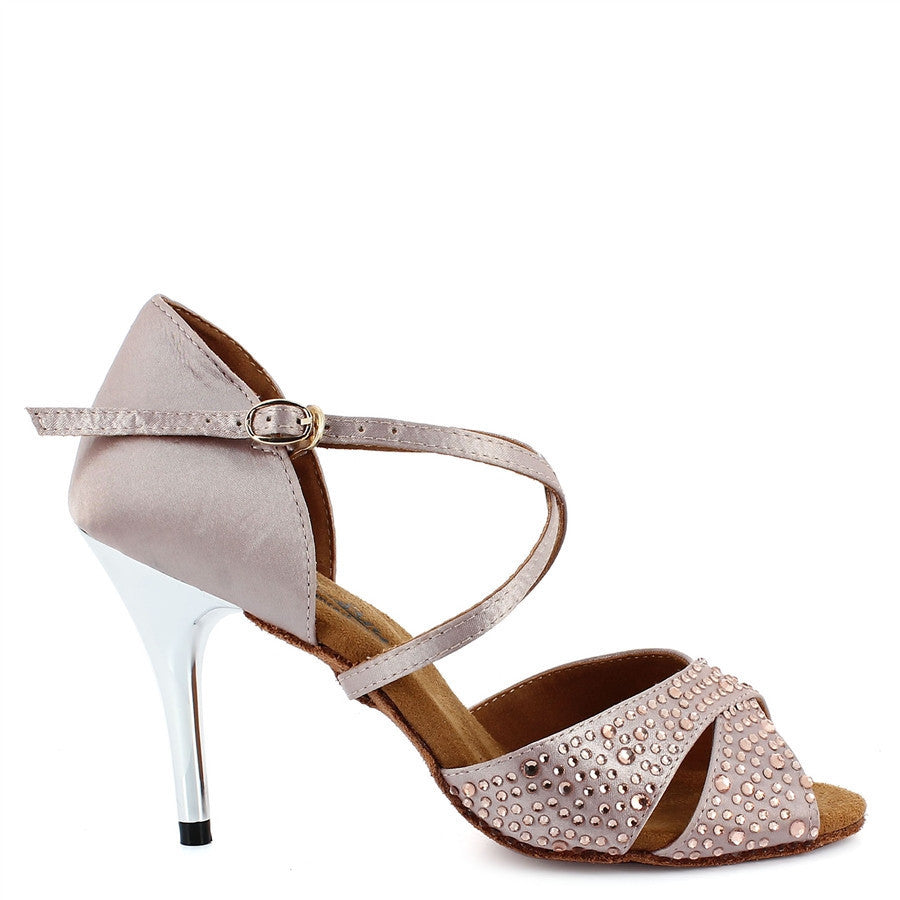 Serena Salsa Dance Shoes