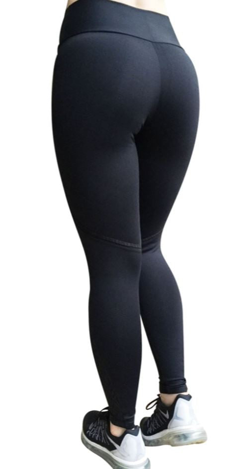 Lucky Summer Yoga Leggings | Compression Fitness Wear | Palisa Dance Boutique