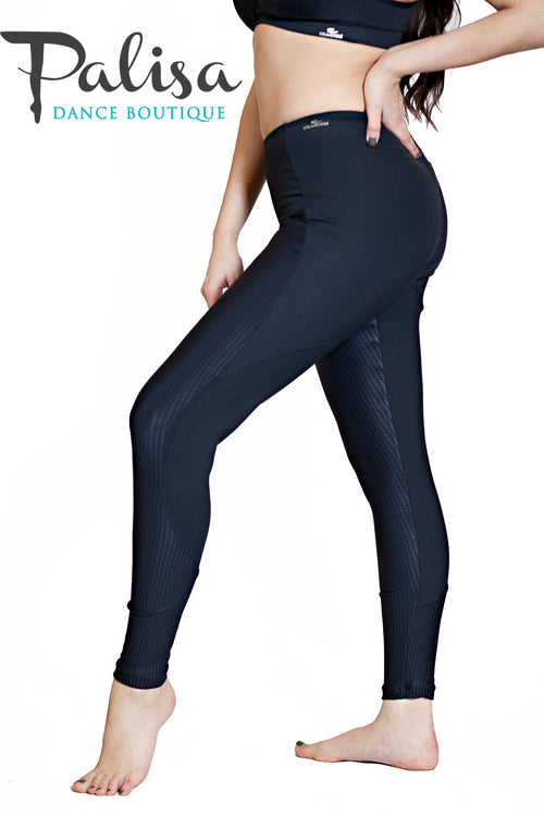 Cigarette High Waist Leggings