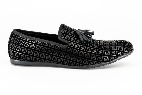 New Yorker - Men's Loafer Dance Shoe