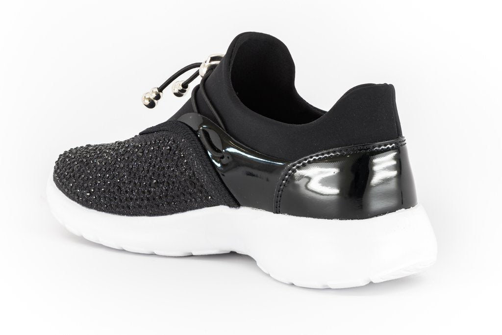 Sporty Dance Sneaker Shoes